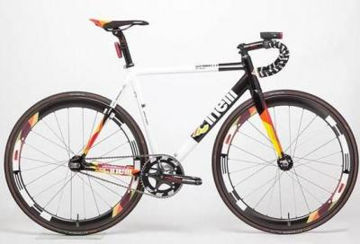 Team Cinelli Chrome 2015