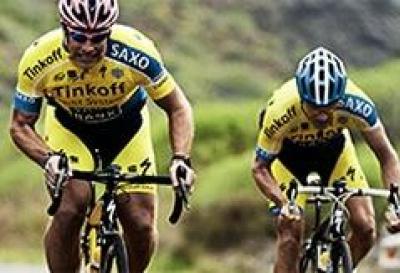 Tinkoff-Saxo fa trading per beneficenza