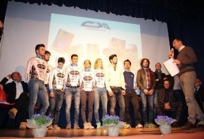 Ecco il Team Corratec Keit