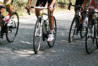 I meccanismi anticipatori del ciclista