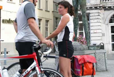 Cicloturismo: Fiandre e tour operator