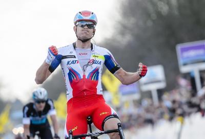 Giro delle Fiandre: le pagelle