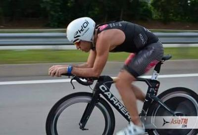 Ironman: Passuello re in Malesia