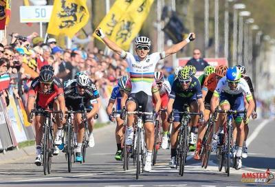 Amstel Gold Race: le pagelle