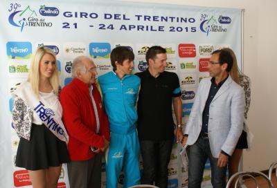 Giro del Trentino: forfeit di Aru, Porte favorito