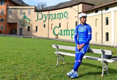 Dynamo Bike Challenge, la granfondo a scopo benefico