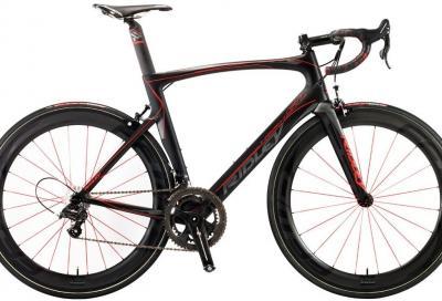 I bolidi del Giro d'Italia