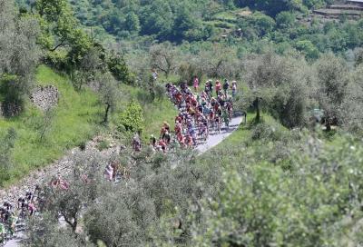 In Giro: Albenga - Genova