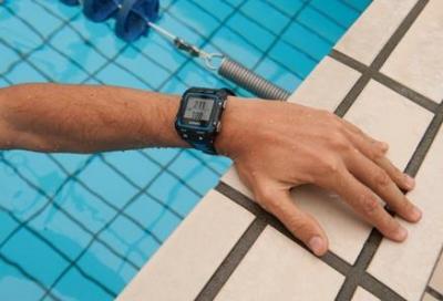 Svolta hi-tech nel Triathlon