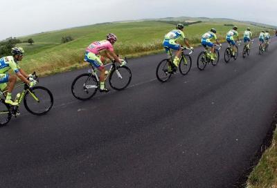 In Giro: Ulissi risorge a Fiuggi