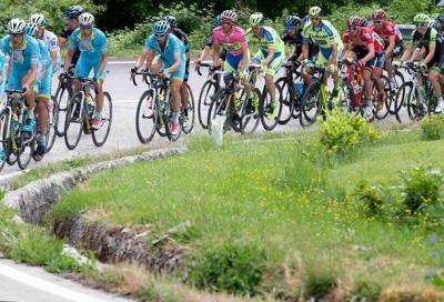 In Giro: tappa di fughe a Campitello Matese