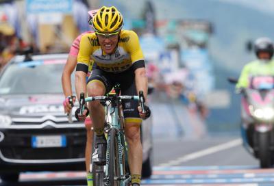 Rudy Project al Giro