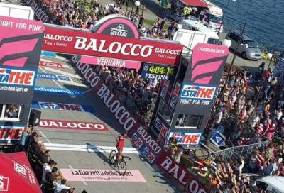 In Giro: dove vincono i campioni