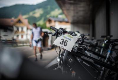 Mondiali di e-Bike a San Candido