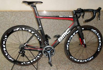 Bmc Time Machine TMR01