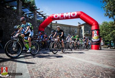 "Alta Via Stage Race: ""only the brave""!"