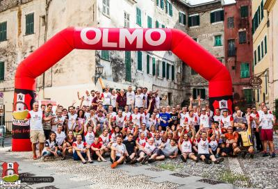 Sull'Alta Via Stage Race