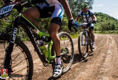 L'Alta Via Stage Race si fa in 4