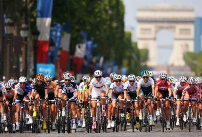 Tour de France: le 21 tappe in diretta