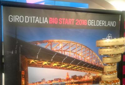 Il Giro d'Italia che verrà