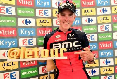 In Tour: Dennis, un lampo a Utrecht