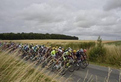 In Tour: Greipel fa il bis ad Amiens