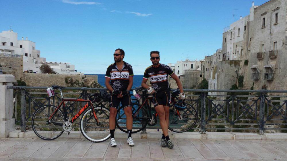 sito di incontro per i ciclisti
