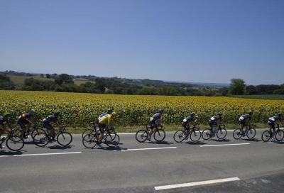 In Tour: la prima salita, i primi verdetti