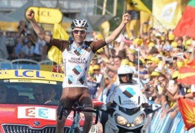 In Tour: impresa di Bardet sulle Alpi