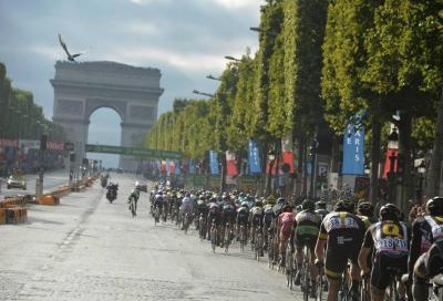 Tour de France: le pagelle