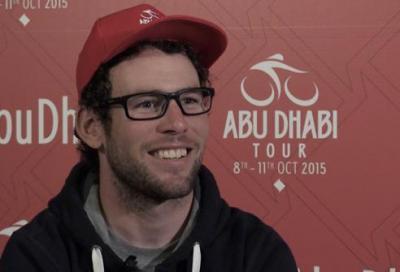 Abu Dhabi: Cavendish ambassador
