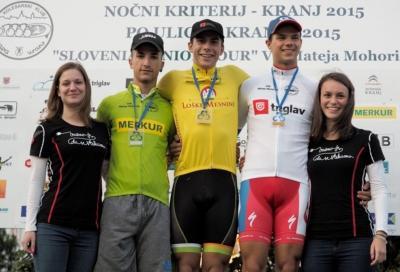 Slovenia Junior Tour, un successo!