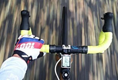Love, life, bike