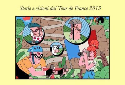 Che passione il Tour de France!