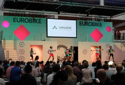 Eurobike: il settore è dinamico