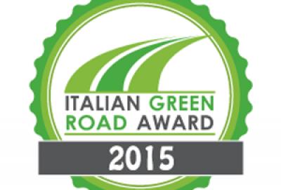 Cosmobike Show: i vincitori dell'Italian Green Road Award