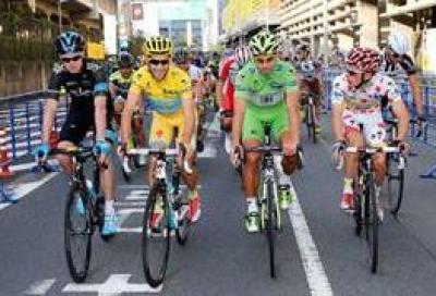 Tour De France Saitama Criterium
