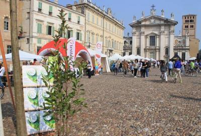 Al via il Mantova Bike Festival
