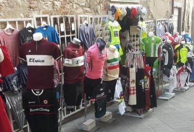 "Negozi: ""Via Roma"" per ciclisti vintage"