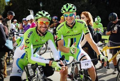 """Con Basso si """"pedala per un sorriso"""""""