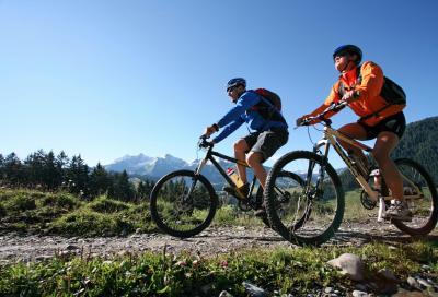 Il Cantone di Vaud, da vedere in bici