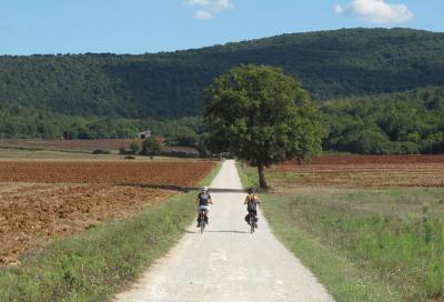 A Monteriggioni nasce Slow Travel Fest