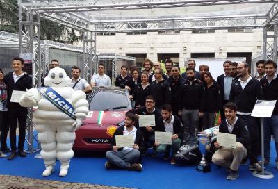 Michelin al Politecnico di Torino