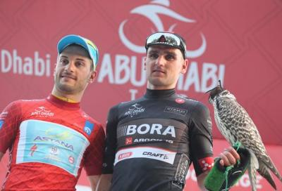 L'Abu Dhabi Tour parla italiano