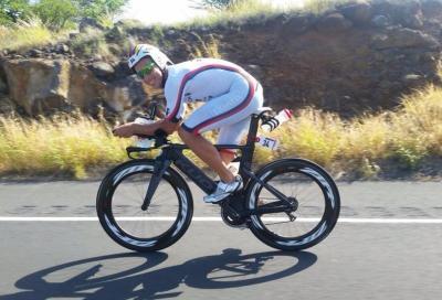 Kuotacycle: record di Kona imbattuto