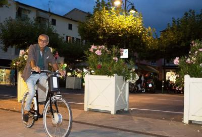 Dieci ragioni per scegliere la bici elettrica