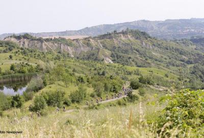 A Riolo Terme: il Rally di Romagna, 1-5 giugno