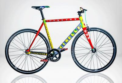 Cinelli bike for charity