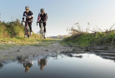 Le due ruote nelle Fiandre