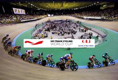 A Cali le Nazionali cercano punti chiave per Rio2016